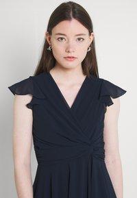 TFNC - JESSICA DRESS - Cocktail dress / Party dress - grye/blue - 3