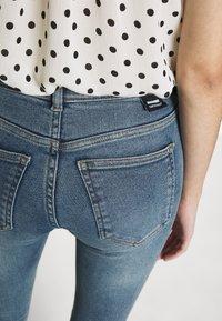 Dr.Denim Petite - LEXY - Jeans Skinny Fit - west coast blue - 4