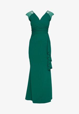 BELMAIN  - Společenské šaty - green