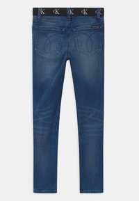 Calvin Klein Jeans - SKINNY INFINITE - Jeans Skinny Fit - blue - 1