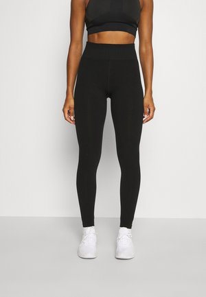 ONPMIAN  - Leggings - black