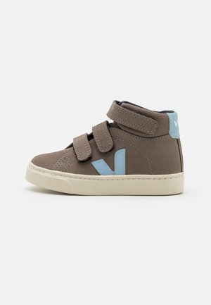 SMALL ESPLAR MID UNISEX - Sneakers alte - moonrock/steel