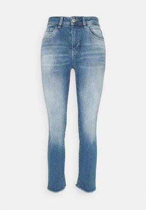 ALICYA - Slim fit jeans - fanama