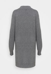s.Oliver - Jumper dress - grey - 1