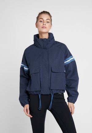 ISTAD LIGHT JACKET - Outdoor jacket - marin