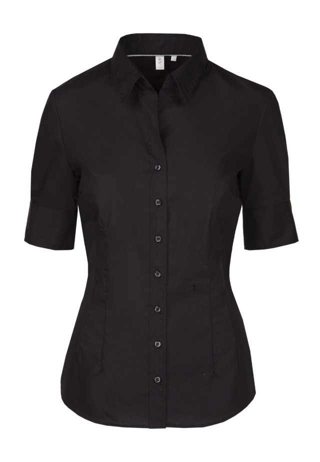 Skjorta - schwarz
