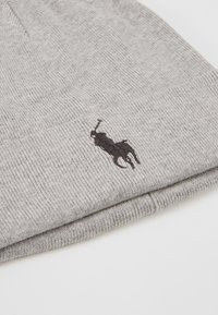 Polo Ralph Lauren - Berretto - rugby heather - 4