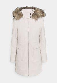 Forever New - FRAN COAT - Zimní kabát - cream - 0