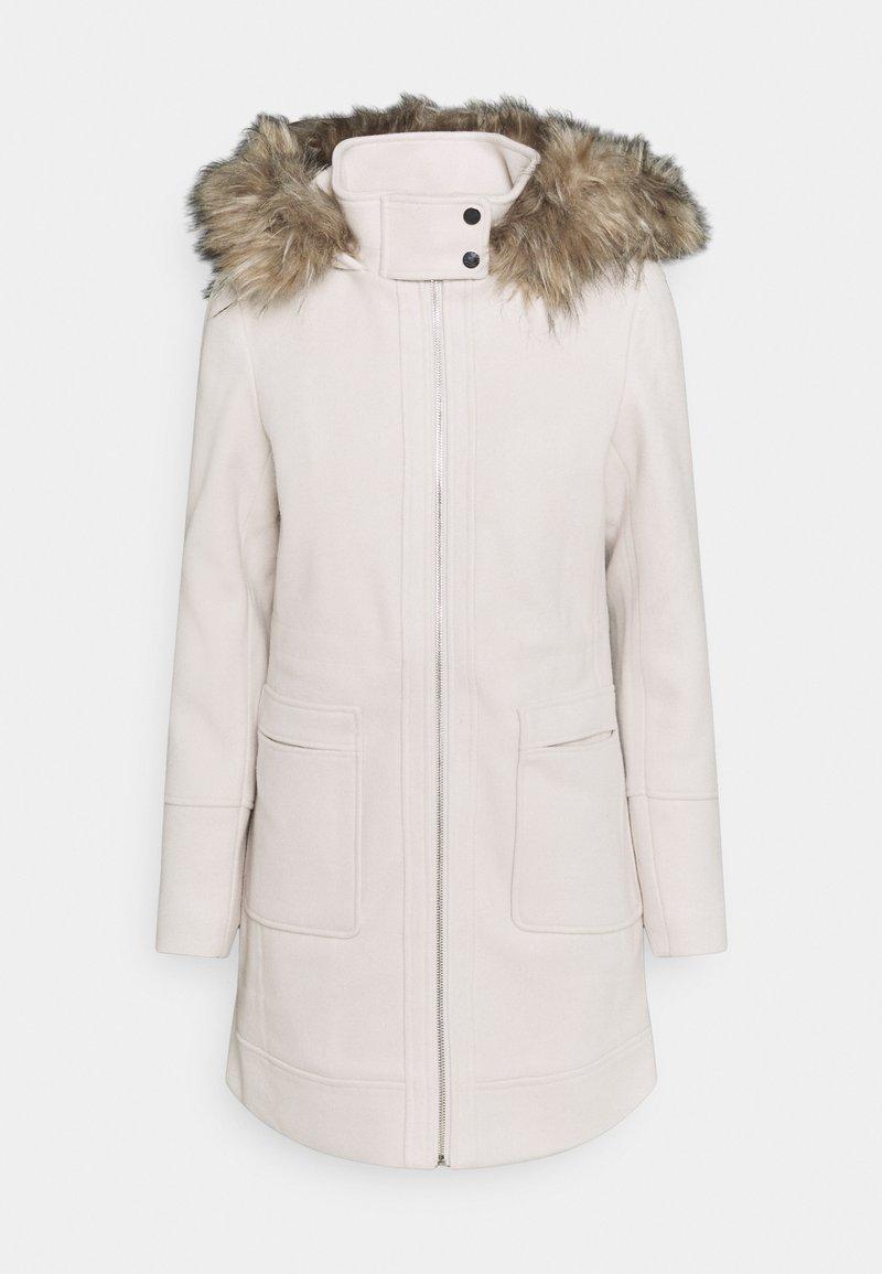 Forever New - FRAN COAT - Zimní kabát - cream