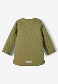 Name it - Winter jacket - green - 1