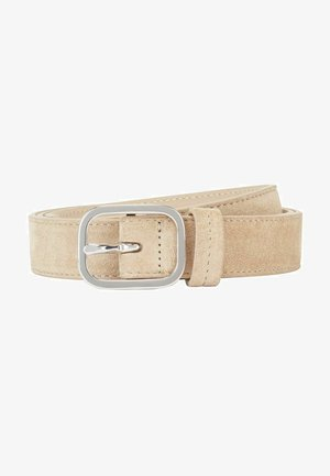 EMILY - Belt - beige