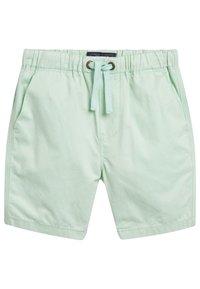 Next - Shorts - mint - 0
