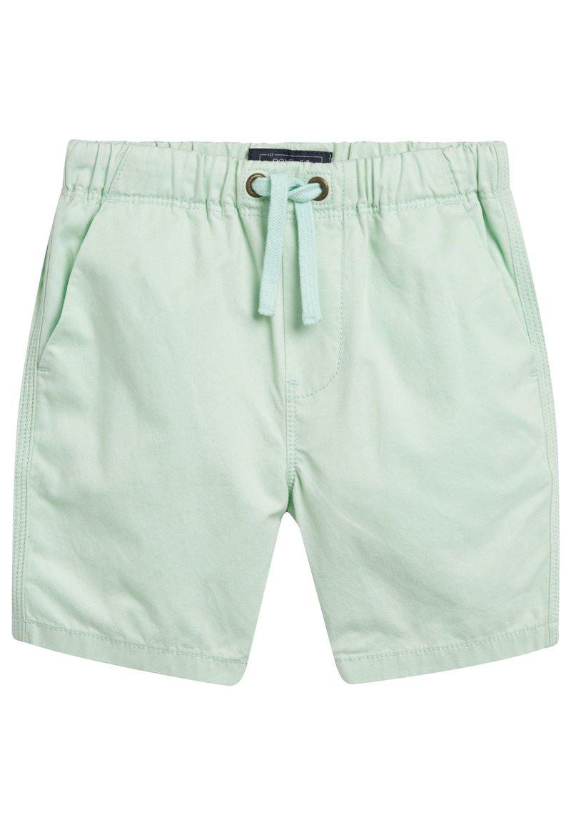 Next - Shorts - mint