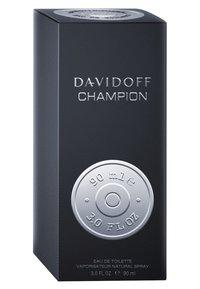 DAVIDOFF Fragrances - CHAMPION EAU DE TOILETTE - Eau de Toilette - - - 1