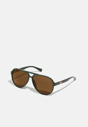 UNISEX - Sunglasses - forest