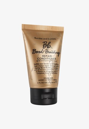 BOND-BUILDING REPAIR CONDITIONER - TRAVEL SIZE - Conditioner - -