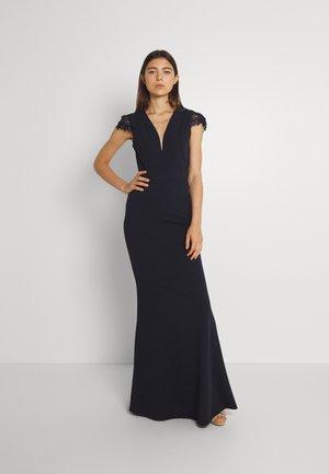 SAMMY MAXI DRESS - Suknia balowa - navy blue