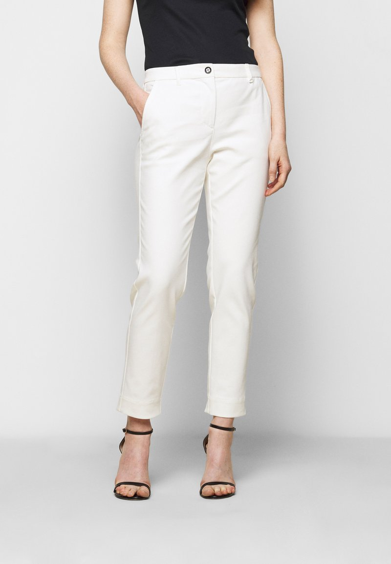 Marc Cain - Trousers - white