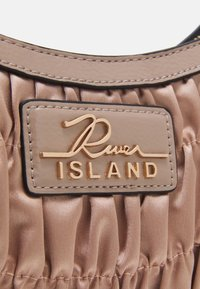 River Island - Handbag - mink - 4