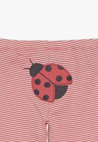 Carter's - GIRL LADYBUG BABY SET - Leggings - pink - 7