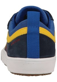 Geox - Sneakers laag - royal yellow - 5