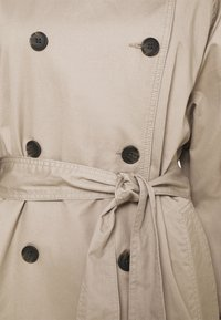 Weekday - TRAVIS  - Trenchcoat - beige - 8