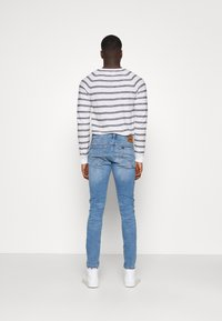 Lee - MALONE - Jeans slim fit - worn lonepine - 2