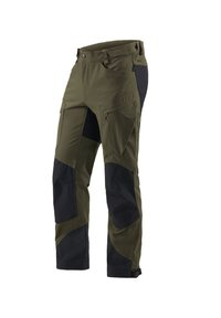 Haglöfs - RUGGED MOUNTAIN PANT - Outdoor trousers - green - 1