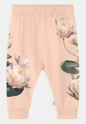 SUSANNE - Tracksuit bottoms - pink