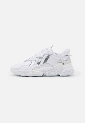 OZWEEGO  - Trainers - footwear white/silver metallic
