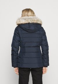 Tommy Hilfiger - SORONA PADDED - Light jacket - desert sky - 2