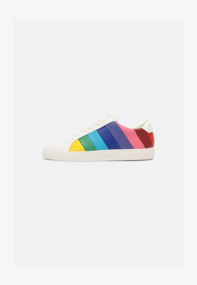 LANE STRIPE - Sneakers basse - multi-coloured