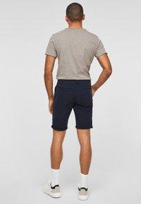 Q/S designed by - Shorts - dark blue - 2
