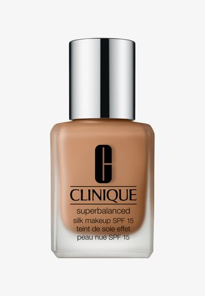 SUPERBALANCED MAKEUP LIQUID SILK FOUNDATION 30ML - Podkład - 14 silk suede