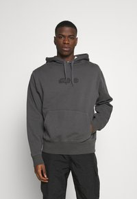Element - STAR WARS X ELEMENT FORCES - Hoodie - nine iron - 0
