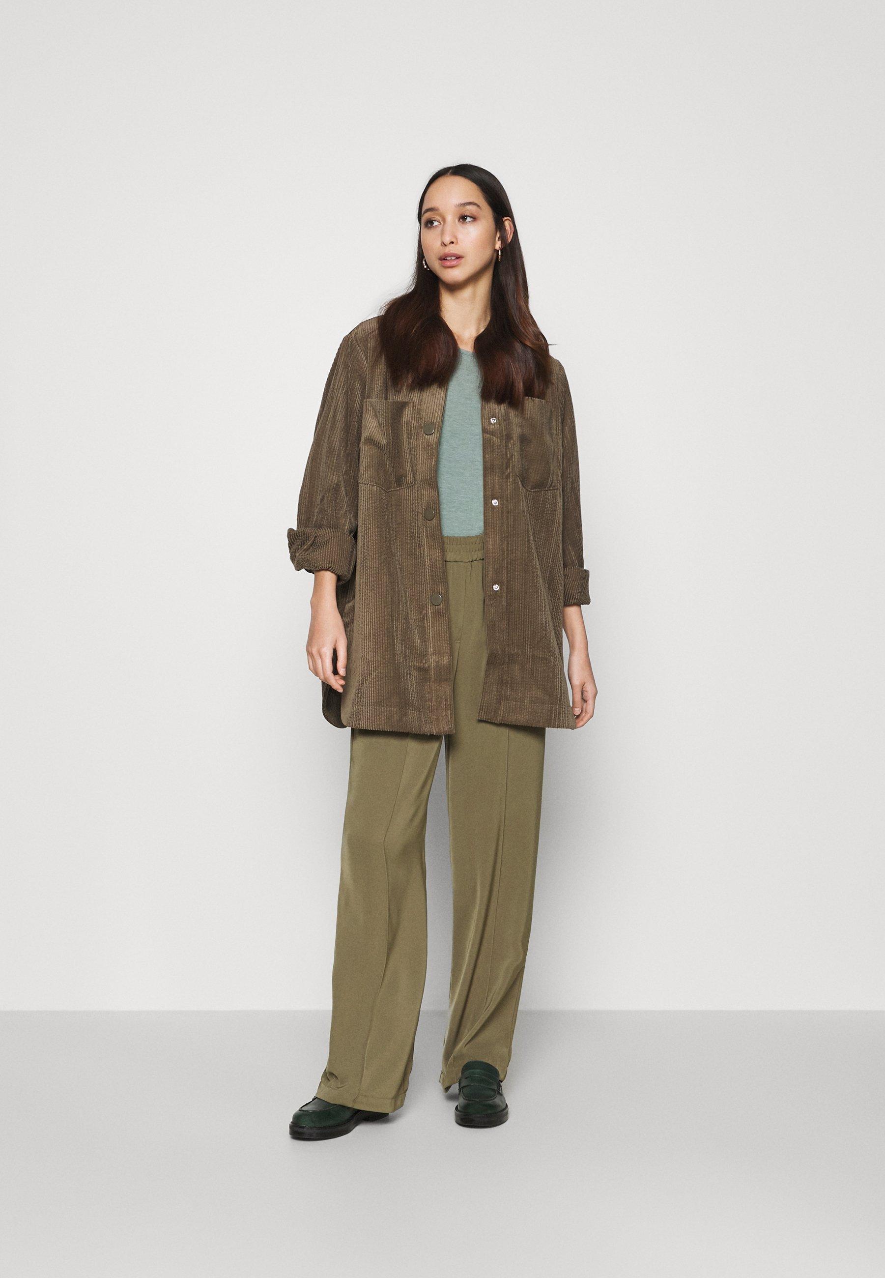 Women ONLGLAMOUR - Long sleeved top