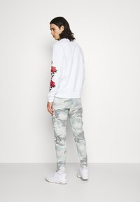 Hollister Co. - Trousers - grey - 2