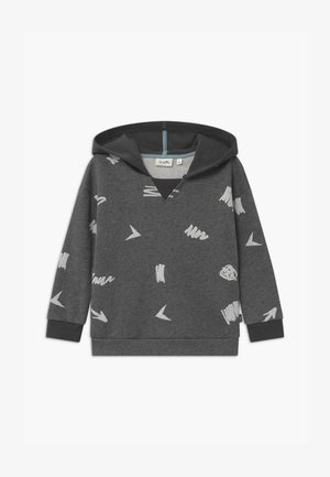 PURE KIDS UNISEX - Hættetrøjer - dark grey