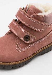 Primigi - Baby shoes - light pink - 5