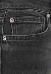 Pepe Jeans - LEXA SKY HIGH - Straight leg jeans - denim - 2