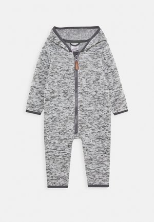 OVERALL OUTDOOR - Jumpsuit - grau