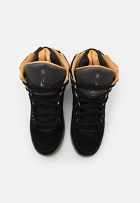 Ewing - 33 BIG L - High-top trainers - black/white - 3
