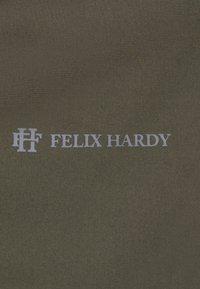 Felix Hardy - Lehká bunda - khaki - 4