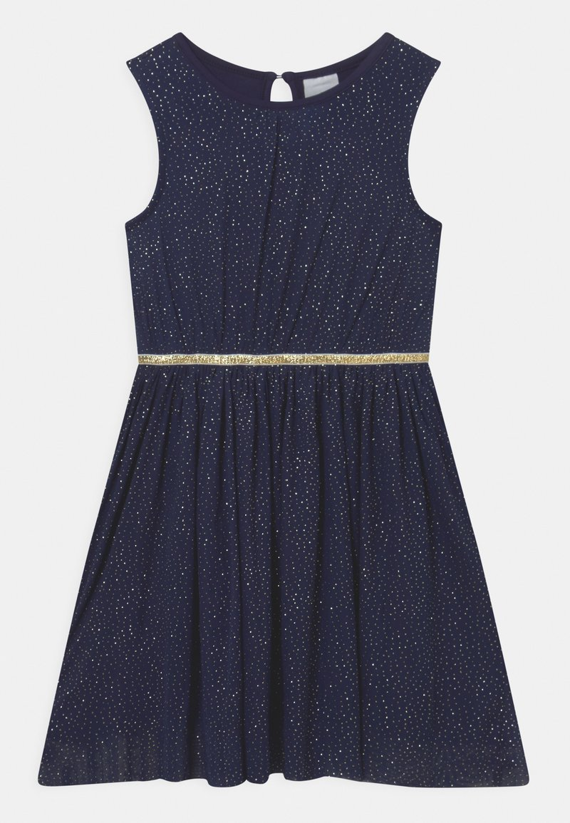 The New - ANNA - Koktejlové šaty/ šaty na párty - navy blazer