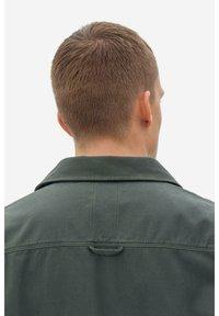 Nowadays - Summer jacket - mineral green - 3