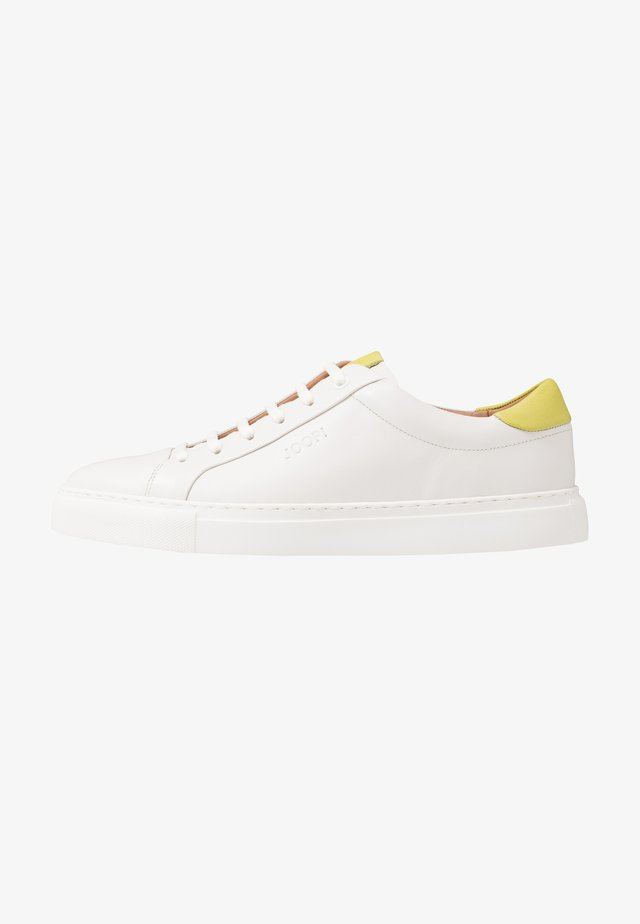 CORALIE - Sneakers laag - light green