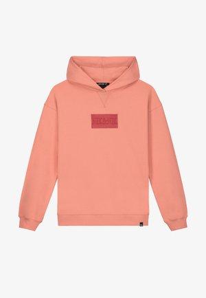 DANIKA - Hoodie - roze