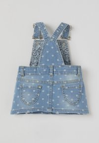 DeFacto - Dungarees - blue - 1
