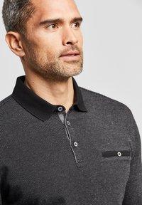Bugatti - Polo shirt - schwarz - 2