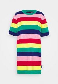 Love Moschino - Jumper dress - multicolor - 5